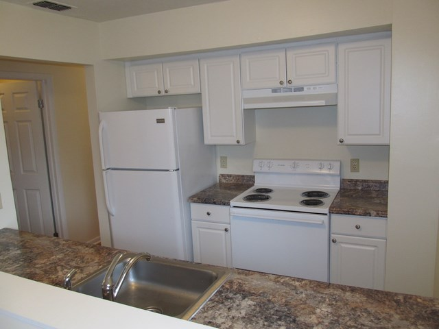 kitchen u-place 3 br